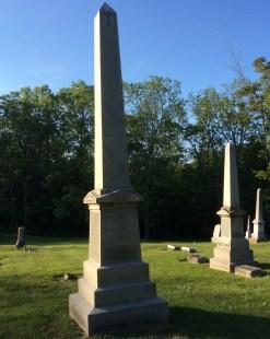 Cemetery Monuments