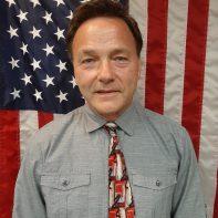 Trustee Bob Redden