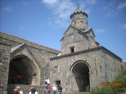 Սբ. Աստվածածին եկեղեցի
