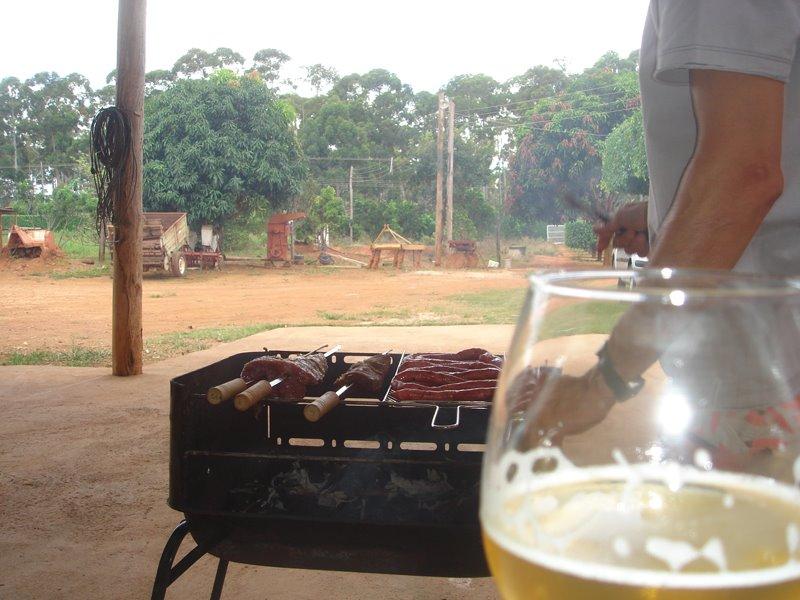 Boêmio que é boêmio sabe que não há nada melhor do que uma cerveja bem gelada. (4/6)