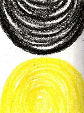 Two circles - Unity