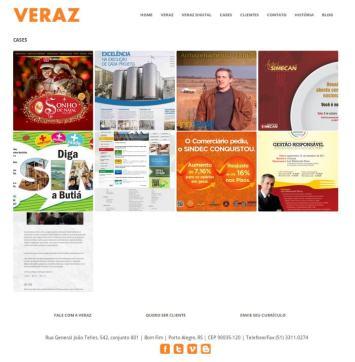 Veraz – cases