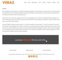 Veraz – história