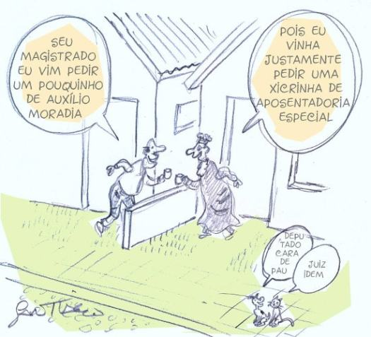 Charge do Santiago