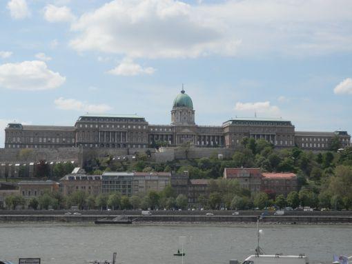 Budapeşte Tarih müzesi