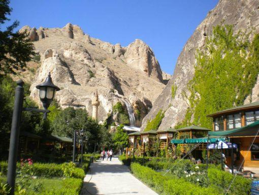 tohma-kanyonu