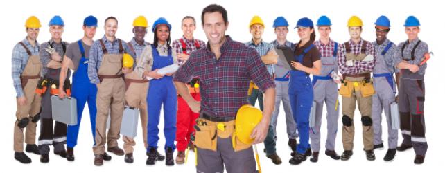 entreprise rénovation et maintenance générale du bâtiment