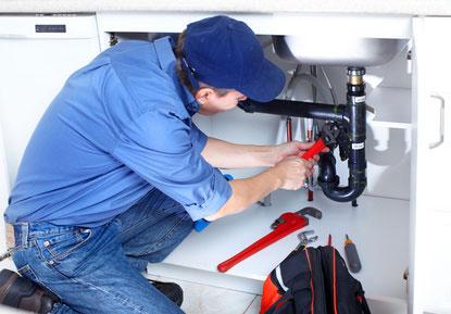 plombier fuite d'eau