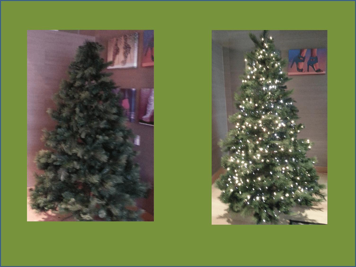 Rocking Around The Christmas Tree Tatis Tidbits