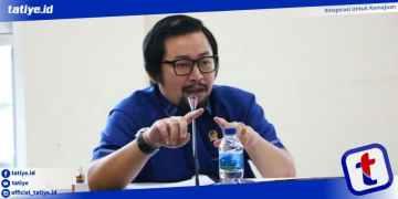Wakil Ketua DPD Demokrat Gorontalo, Erwinsyah Ismail. Foto: dok-humas Deprov Gorontalo
