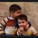 Kardeş Sevgisini Anlatan Resimler 12