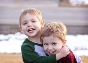 Kardeş Sevgisini Anlatan Resimler 18