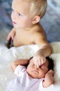 Kardeş Sevgisini Anlatan Resimler 24