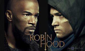 Tatli-genc.com Robin Hood Filminin Kapak Resmi