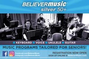 Tatli-genc.com Sitesi Believer music