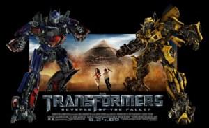 Transformers 2 Fallen Official Movie Trailer