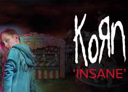 KORN INSANE (Official Music Video)