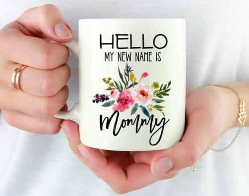 anne, Yeni Anneye Mektup Var, Tatlı Bir Telaş