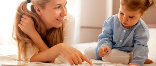 çocuklarda dil, Çocuklarda Dil Gelişimine Destek Olmak, Tatlı Bir Telaş