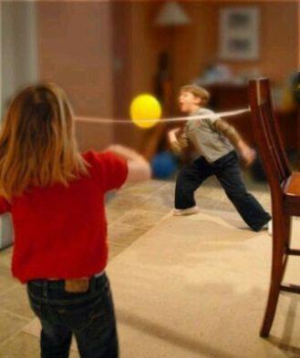 3-4 Yaş Çocuk Oyunları, 3-4 Yaş Çocuk Oyunları, Tatlı Bir Telaş