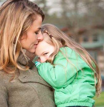 çocuğa özgüven kazandırmak, Çocuğa Özgüven Kazandırmak – 20 Kısa Cümle, Tatlı Bir Telaş