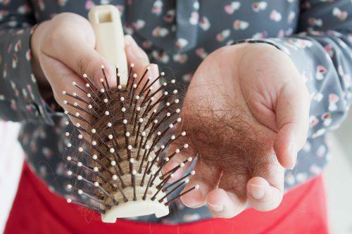 Doğum Sonrası Saç Dökülmesi, Doğum Sonrası Saç Dökülmesi, Tatlı Bir Telaş