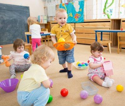 zeka geliştiren oyunlar, Zeka Geliştiren Oyunlar (2-5 Yaş) 15 Adet Oyun, Tatlı Bir Telaş