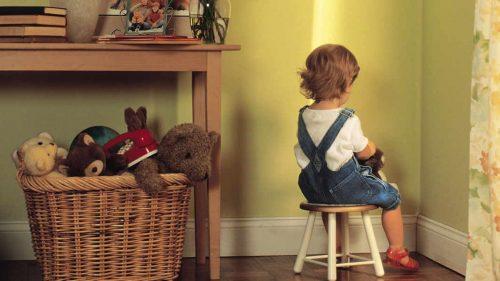 çocuklarda olumlu disiplin, Çocuklarda Olumlu Disiplin, Tatlı Bir Telaş