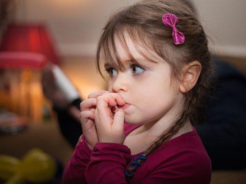 Çocuklarınıza Bağırmanın Uzun Süreli Etkileri, Çocuklarınıza Bağırmanın Uzun Süreli Etkileri, Tatlı Bir Telaş, Tatlı Bir Telaş