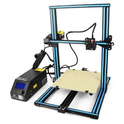 L'impression 3D, le saint graal du bidouilleur/hacker et maker