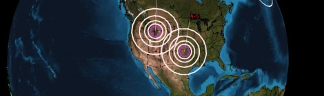 UPDATE 4/3/14 Yellowstone Magma Chamber Animals Leaving Yellowstone? What Do They Know We Don't Know?