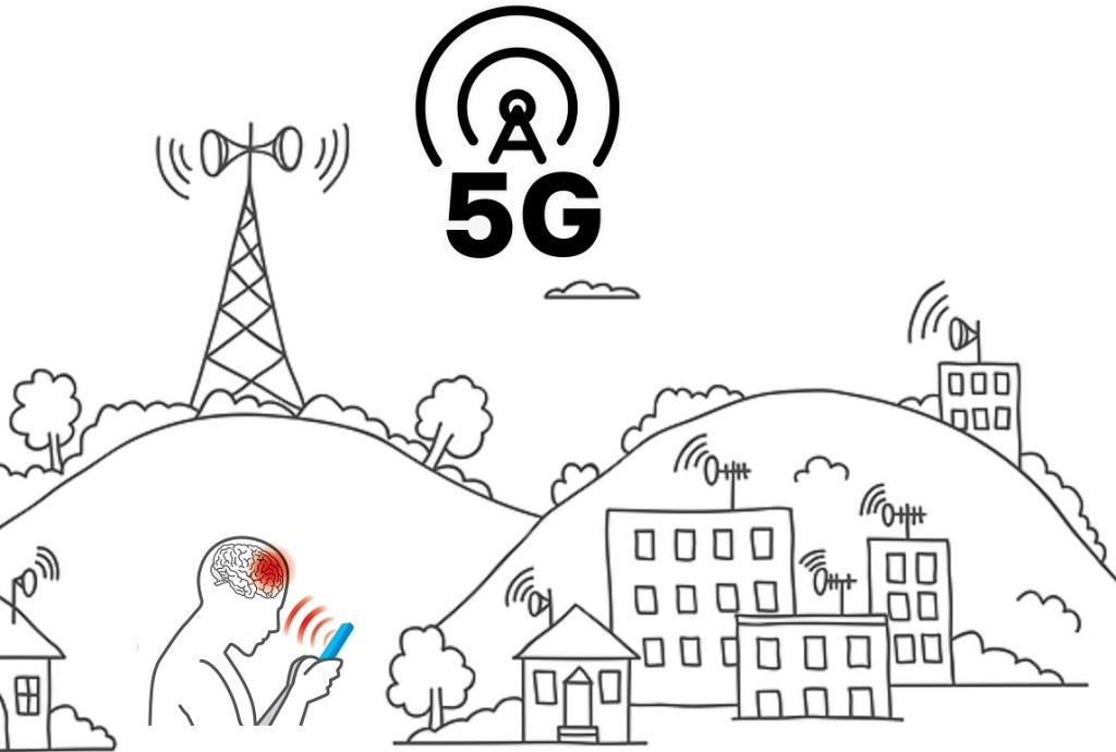 20,000 Satellites for 5G to be Launched Sending Focused