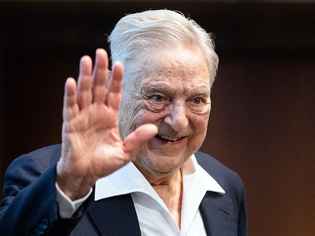 George Soros Teams Up To Unleash Utter HELL On YouTube! This Unthinkable Evil Will Make Many Vanish!