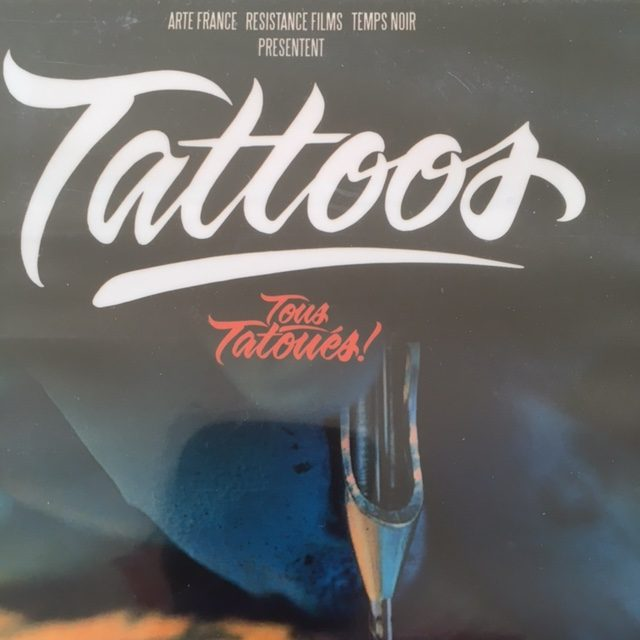 Film « Tattoos »