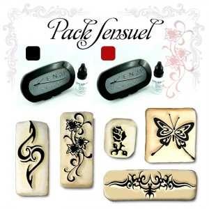 pack sensuel