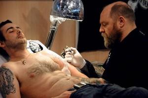 Les meilleurs tatoueurs de France – Tin-Tin