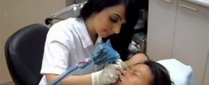 Le tatouage pour réparer les ravages de la maladie