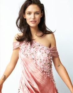 Les tatouages de Bianca Balti