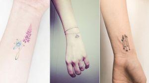 Le style de tatouage