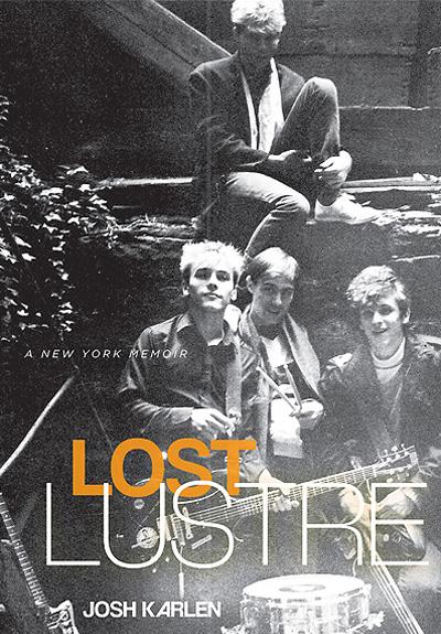 Image result for lost lustre
