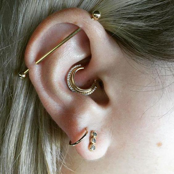 Place Ear Best Piercing Get