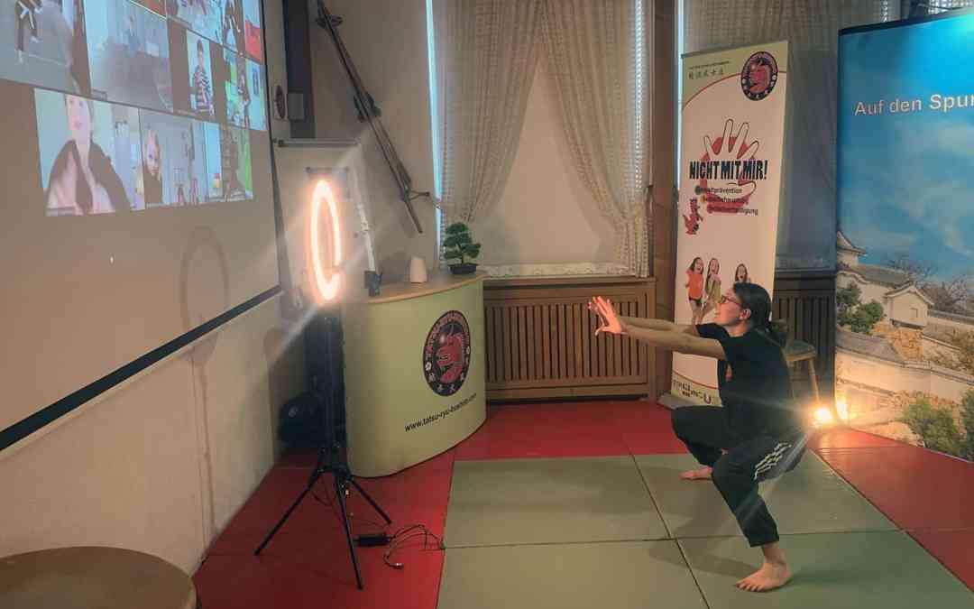 Tatsu-Ryu mit vollem virtuellem Hause mit neuen Gästen