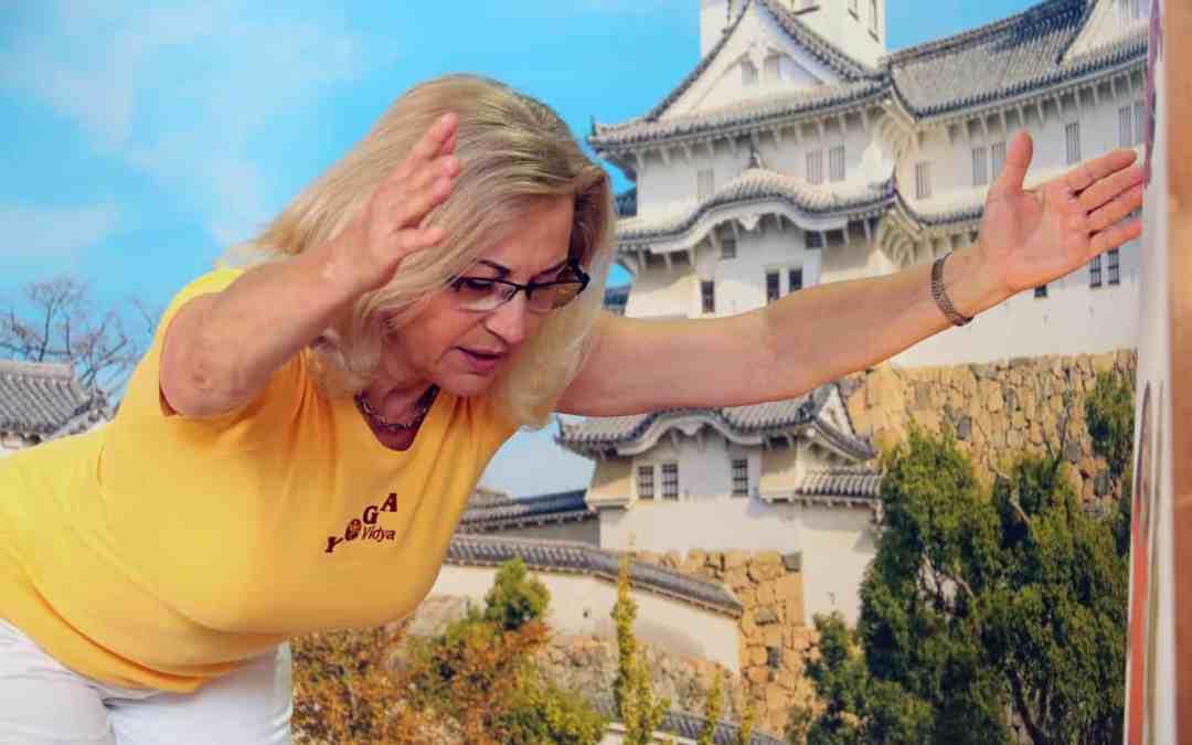 Kraft, Energie und gute Laune mit Sommerfit und Yoga