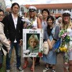 スウェーデンの若者支援の現場を日本の若者団体が訪問しました。(報告書あり)