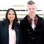 """スウェーデンの""""遅すぎる政治""""に絶望する若者たち。若者会の葛藤"""