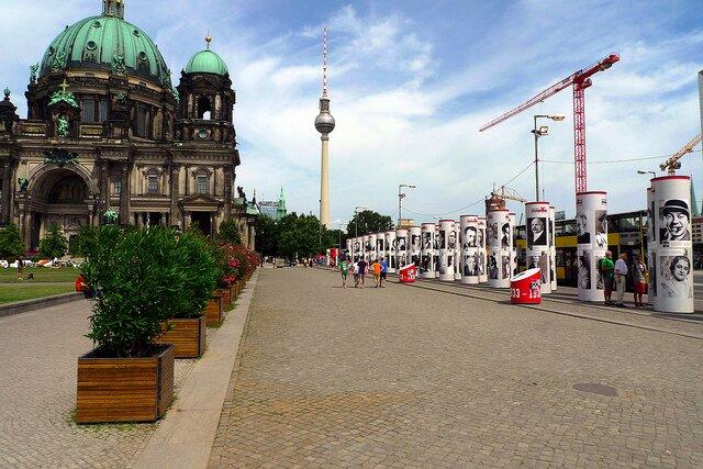 若者ならロンドンよりもパリよりも、今すぐベルリンに移住すべき8つの理由 (1/6)