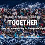シリア難民受け入れ、ネットからできる支援先をまとめました。
