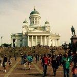 フィンランドでも日本人留学生は学費を負担することになるそうです。