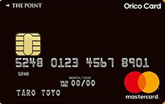 Amazon輸入Orico Card THE POINT