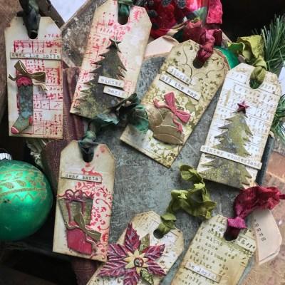 An Early Christmas Treat